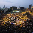 Cairo's Tahrir Square fills with anti-Morsi protesters