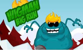 Wigman Big Run Unblocked Games