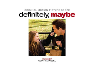 definitely maybe soundtracks