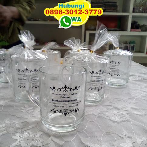 harga gelas pajangan 53633