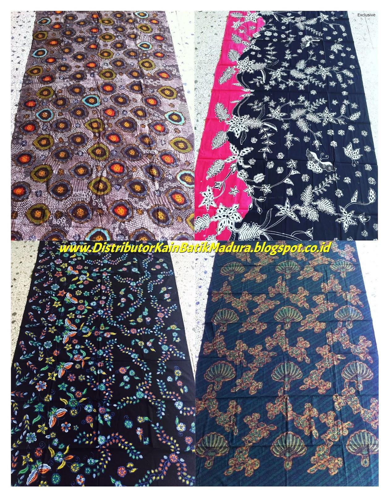 Harga Kain Batik Harga Kain Batik Katun Super B Per Meter Wa 0823