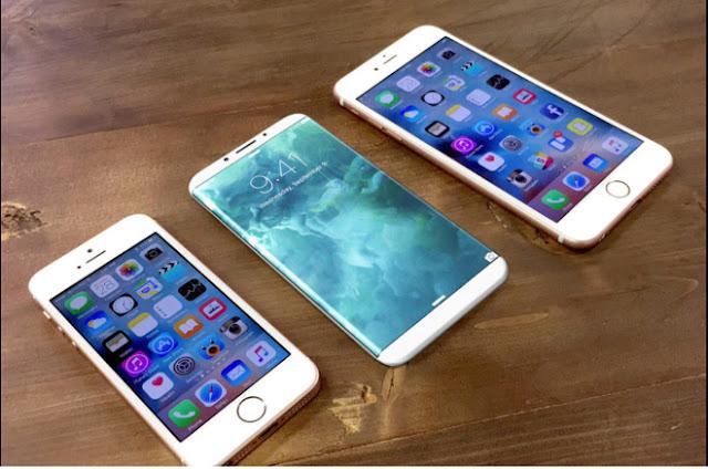 iPhone 8 Resimleri