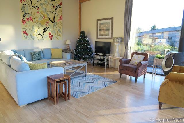 Brompton Lakes Luxury Lodges