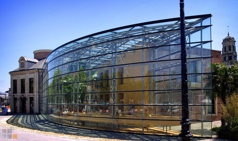 Grand gite de groupe en normandie 15 personnes honfleur - Deauville office de tourisme ...
