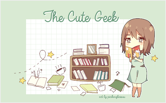 The Cute Geek 2k16