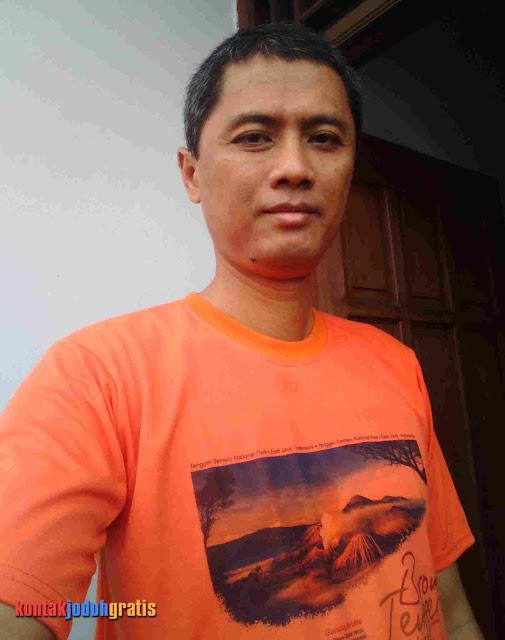 Andre Bowo Duda Dewasa Jakarta Cari Jodoh Serius