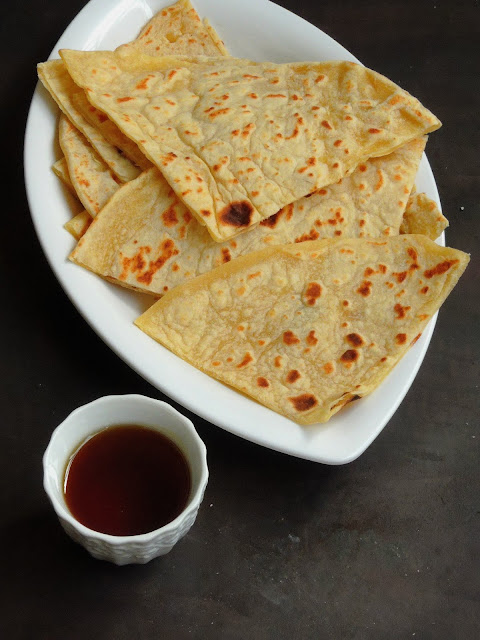 Lefse, Norwegian Flatbread