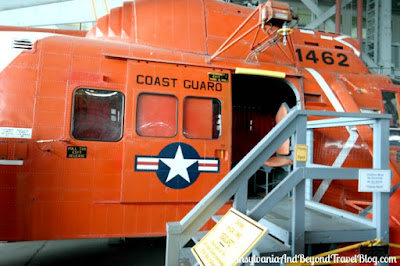 Naval Air Station Wildwood Aviation Museum in Cape May, New Jersey