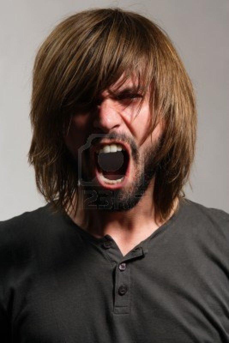 El mundo del peinado peinados para hombre con pelo largo lacio 2013 - En que meses se cae mas el pelo ...