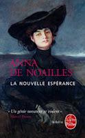 Anna de Noailles - Livre de poche