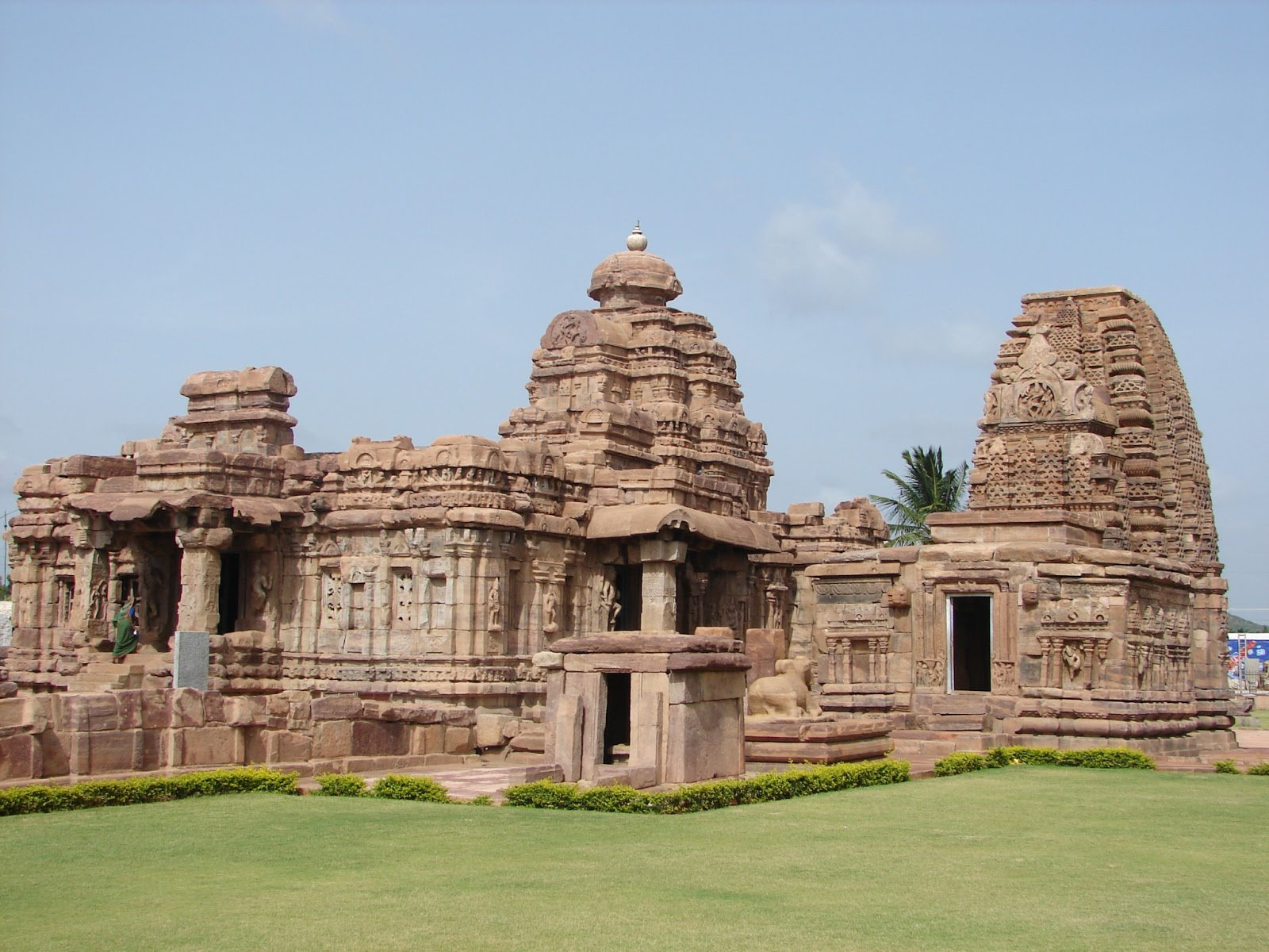 India Out Of This World Pattadakal Chalukya Capital And