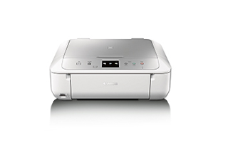 Canon PIXMA MG6822 Printer Setup & Driver Download