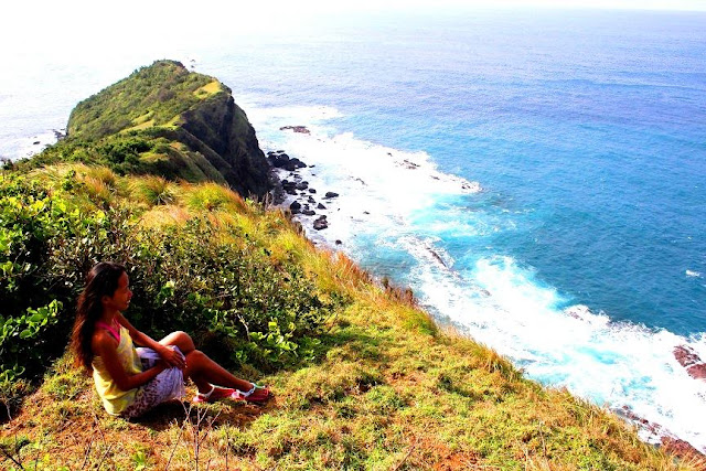 palaui island in cagayan