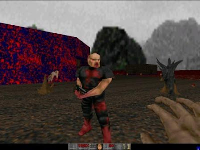 Doom 64 Game - FREE DOWNLOAD