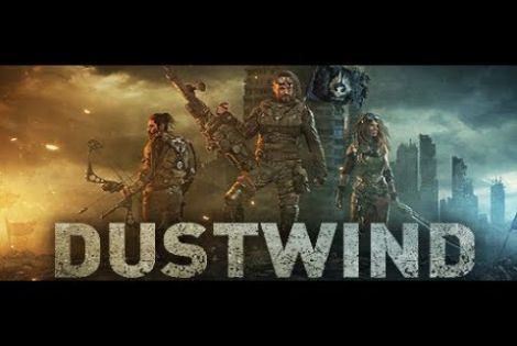 Download Dustwind Game For PC