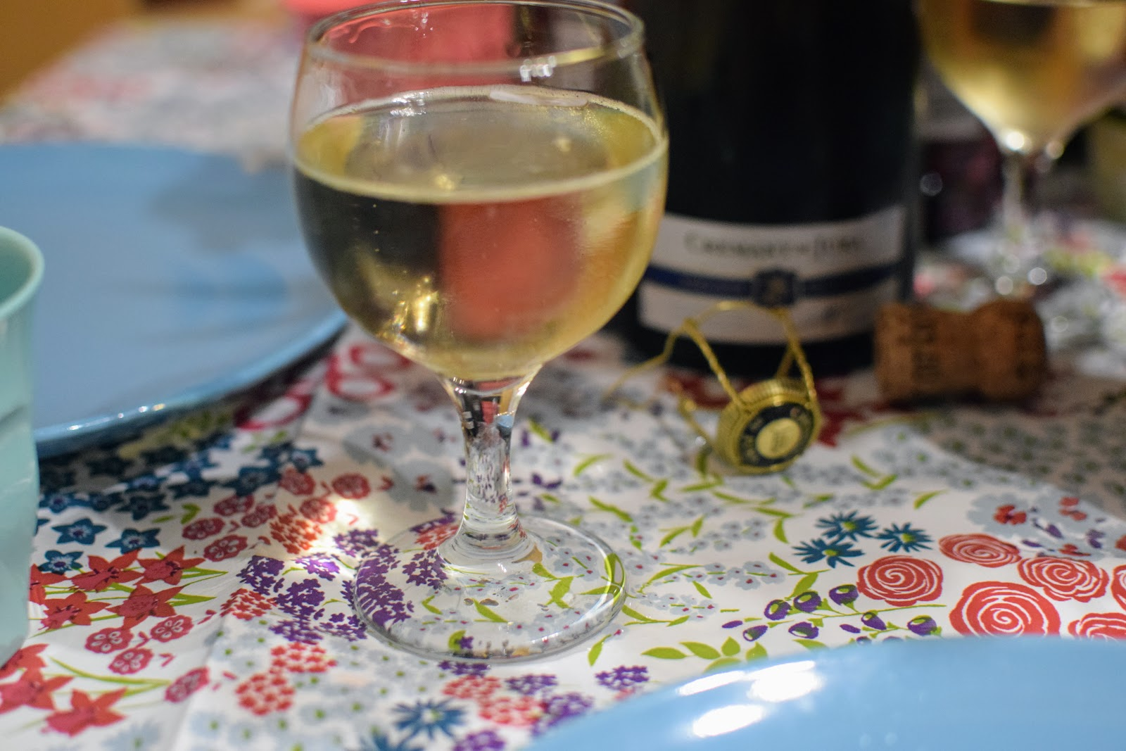 , Food and Drink:  Vegan Wines at Aldi Perfect for Easter