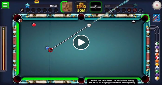 shots 8 ball pool