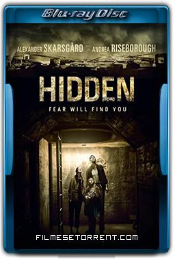 Hidden Torrent 2016 720p e 1080p BluRay Dublado