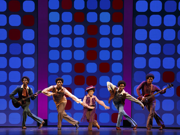 MOTOWN THE MUSICAL is coming to the D