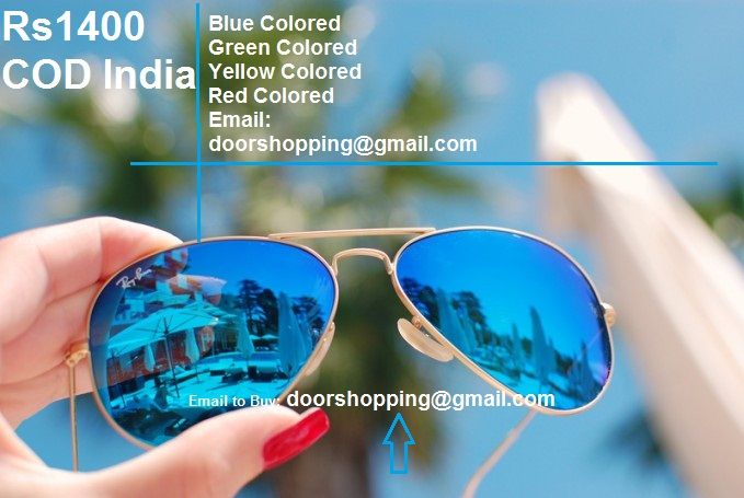 ray ban aviator sunglasses cost in india
