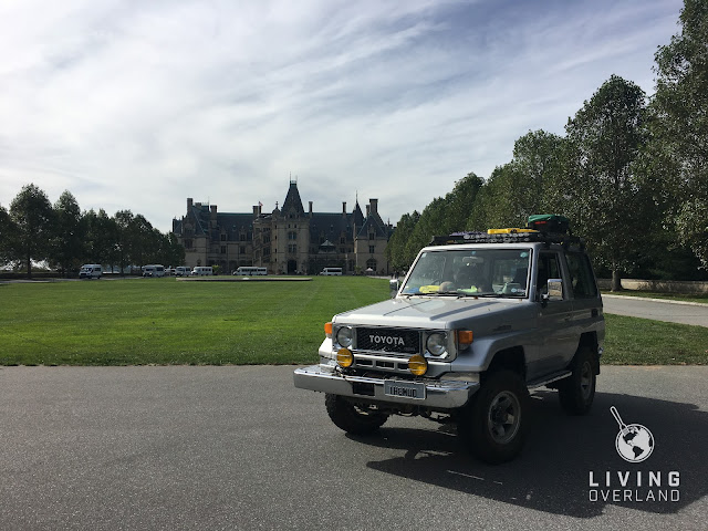 Land Cruiser, HZJ74, 70-Series, Toyota, Overland Expo, Overland Journal, Expedition Portal