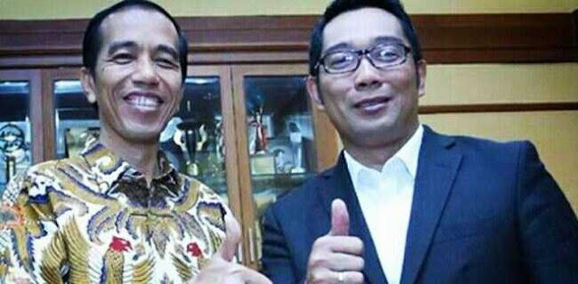Ridwan Diingatkan Tidak Paksa Masyarakat Jabar Pilih Jokowi-Ma'ruf