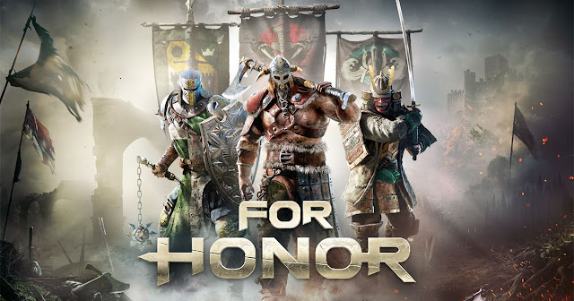 For Honor PC Game Free Download Full Version
