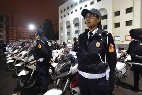 تعزيز الأمن في المملكة .. الشرطة تحدث مصالح جديدة عبر أرجاء البلاد
