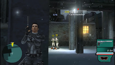 Syphon Filter - Logan's Shadow 10 Best PPSSPP Emulator Games Ever