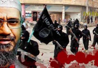 जाकिर नायक को लेकर हुए सबसे बड़े खुलासे से दहला पूरा देश, मुस्लिम समुदाय भी रह गया हक्का-बक्का zakir naik isis link exposed