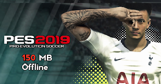 PES 2019 Lite 150 MB Android Offline Patch 2012 New Kits and