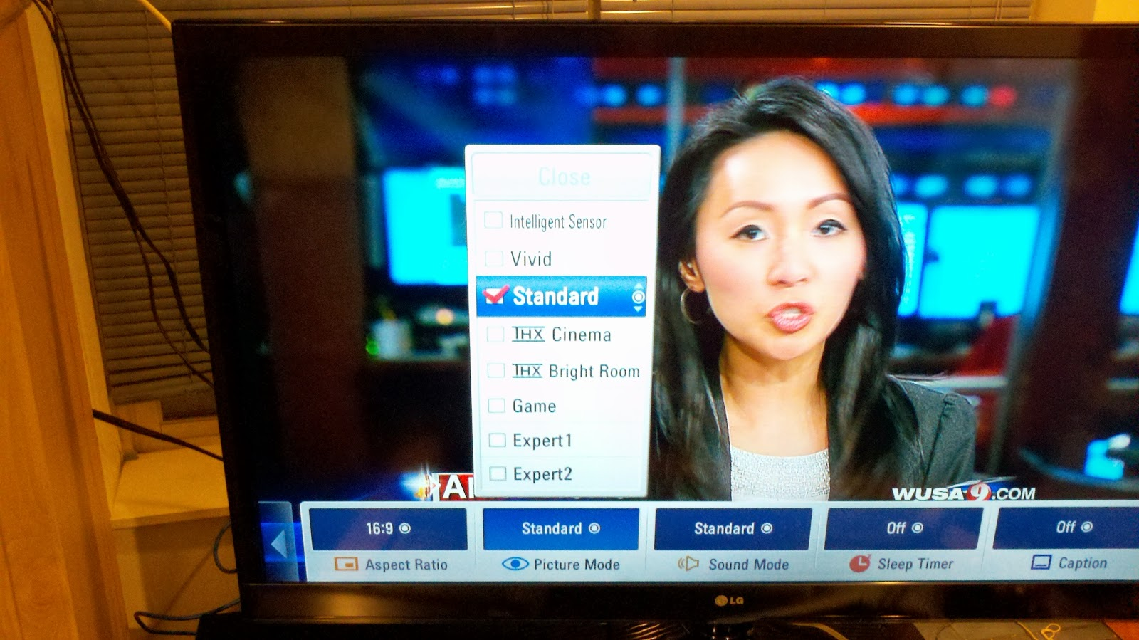 Siliconfish: Hacking the LG 55LW5700 TV