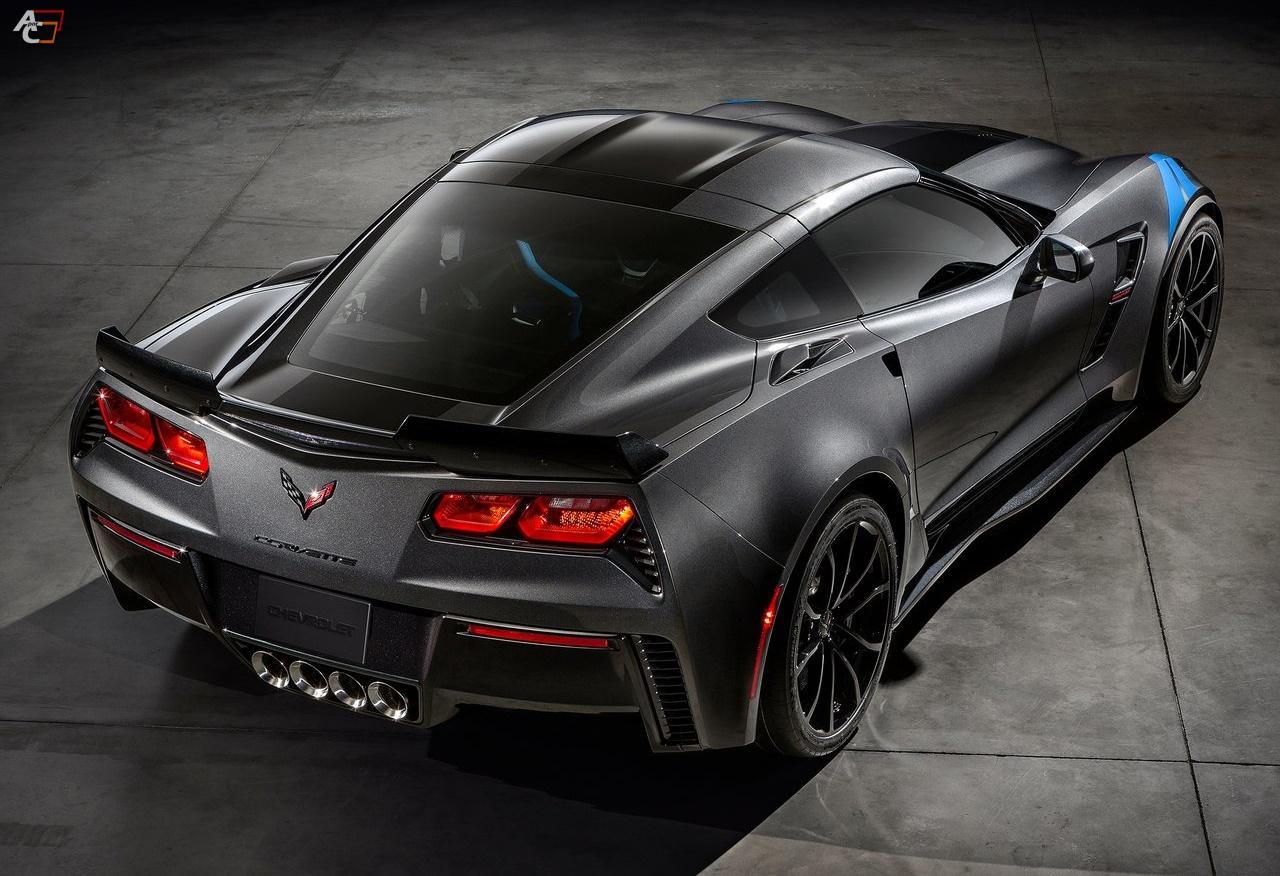 ... como opcionais o pacote Z07 que adiciona discos de carbono-cerâmica e  pneus Michelin Pilot Sport 2 Cup - O mais esportivo que existe e ainda  legalizado ... eea66869b1
