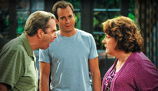 CBS ha cancelado The Millers