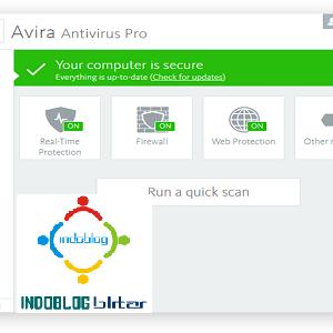 Download Avira Antivirus Pro 2019 v15 0 44 143 Final Full Version