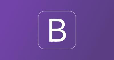 Bootstrap - best CSS framework for full stack developers