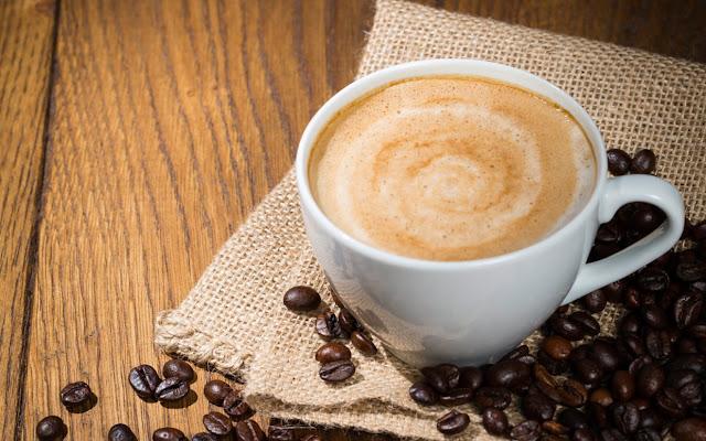 لعشاق القهوة متميز
