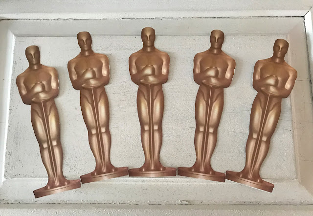 Óscares 2019 As escolhas das miúdas estatuetas armazém de ideias ilimitada