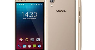 Firmware Advan i5 4G LTE