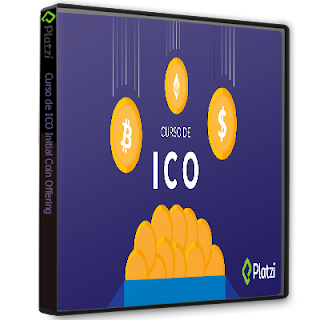 Platzi - Curso de ICO Initial Coin Offering