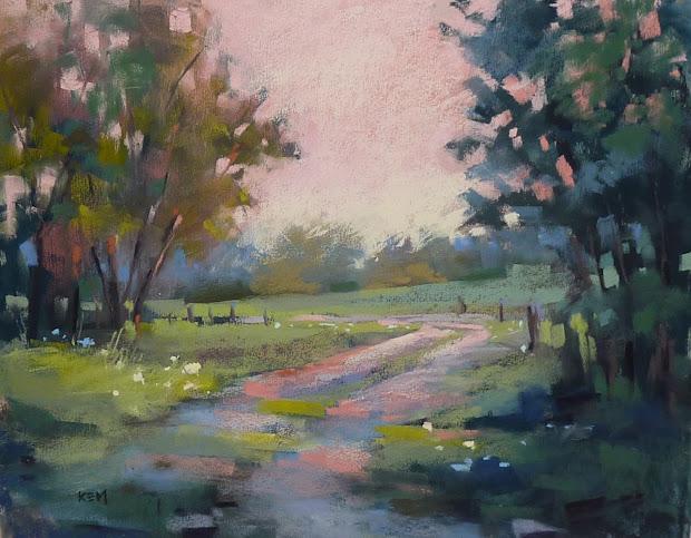 Daily Paintings Karen Margulis
