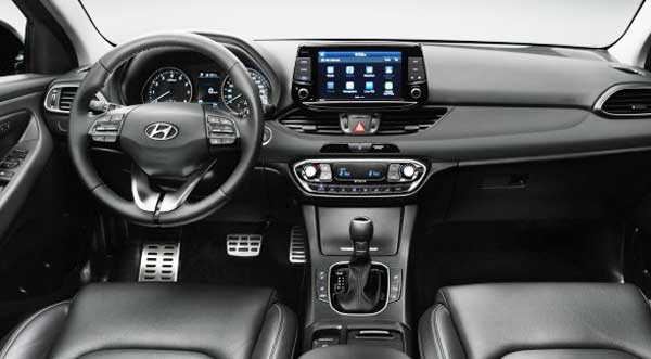 2016 Hyundai New Generation i30 unveils in Europe