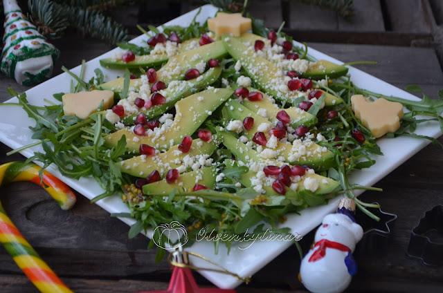 """Франківська кулінарна блогерка запропонувала альтернативу традиційному """"Олів'є"""". ФОТО 34"""
