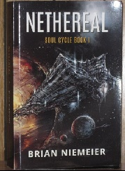 Nethereal 2nd ed. paperback