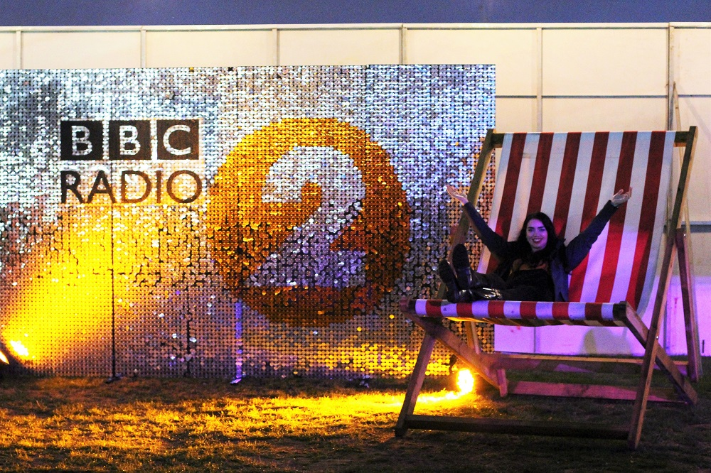 BBC Radio 2 at Proms in the Park, London - UK lifestyle blog