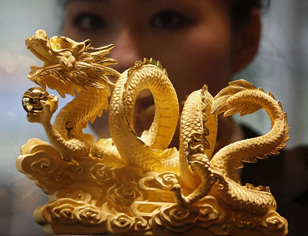 Vietnamese Dragon: Magical Gains: Vietnamese Mythical Creatures