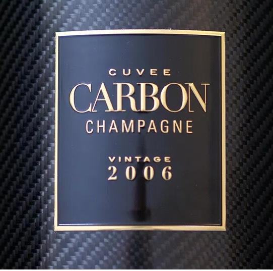 hippovino carbon nouvelle cuv e de champagne de la formule 1. Black Bedroom Furniture Sets. Home Design Ideas