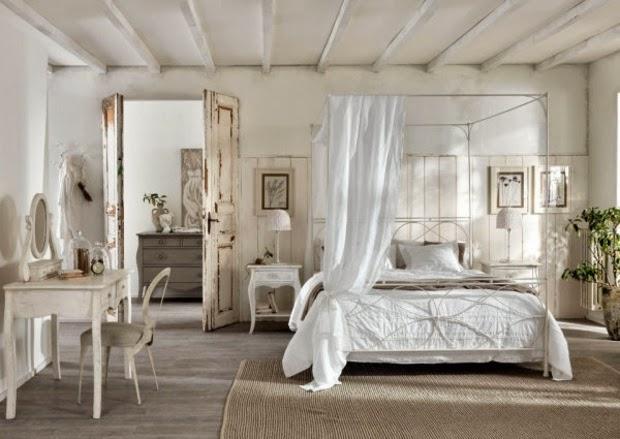 Ideas de dormitorios estilo shabby chic dormitorios for Chambre we heart it