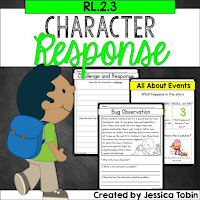 https://www.teacherspayteachers.com/Product/Character-Response-RL23-1787218