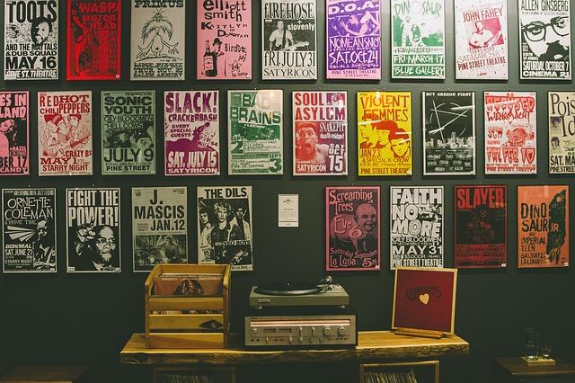 Posters de Imagenes